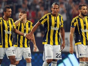 Fenerbahçe, Ankara'ya 5 eksikle gidiyor