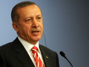 Erdoğan'dan Cumhuriyet mesajı yayınladı