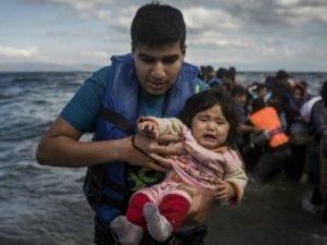 Mülteciler için 8 milyar dolar harcandı
