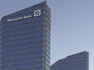 Deutsche Bank 9 bin kişinin işine son verecek