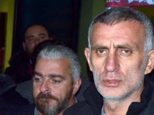 Hacıosmanoğlu: 'Hakemlerin stadyumdan çıkmaması için talimat verdim'