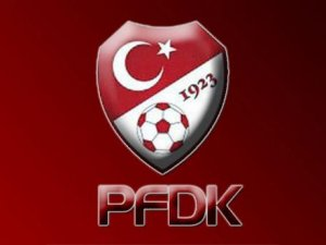 PFDK'dan Fenerbahçe'ye ceza