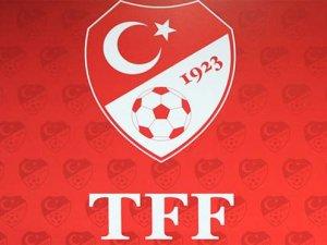 TFF'den Trabzonspor-Gaziantepspor maçına dair açıklama