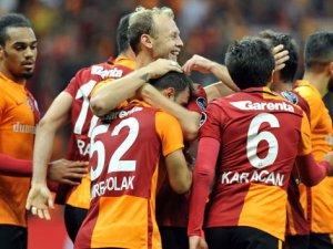 Galatasaray'dan Eskişehirspor'a farklı tarife!
