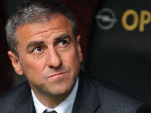 Hamzaoğlu: 'Emin adımlarla ilerliyoruz'