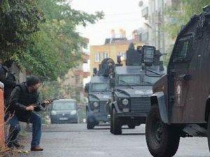 Diyarbakır'da 8 IŞİD'li tutuklandı