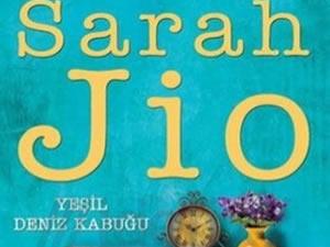 Sarah Jio Kasım'da Türkiye'de