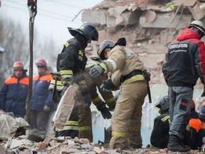 Rusya'da doğalgaz patlaması: 5 kişi hayatını kaybetti