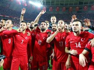 A Milli Takım, Yunanistan ile karşılaşacak