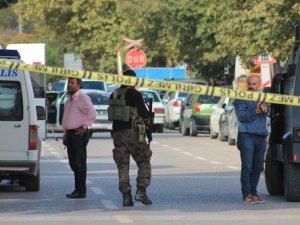 Bombalı saldırı girişiminde bulunanlar yakalandı