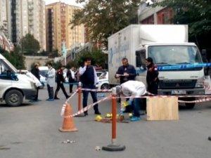 İstanbul'da sevgili dehşeti: 2 ölü