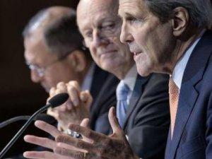 Suriye zirvesinden sonuç çıkmadı