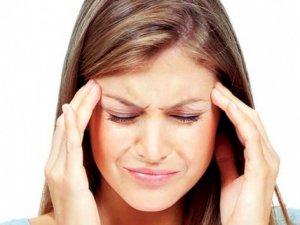 Baş ağrısı deyip geçmeyin