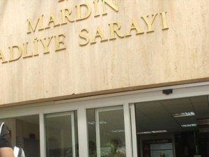 Mardin'de PKK operasyonu: 5 kişi tutuklandı