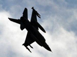 Türk jetleri IŞİD hedeflerini vurdu