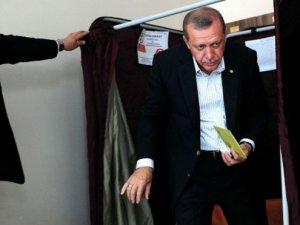 Erdoğan oyunu kullandı, ilk açıklamasını yaptı