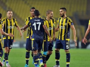 Fenerbahçe, Hollanda yolcusu