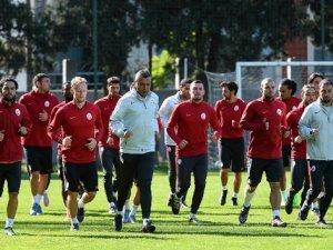 Galatasaray Portekiz yolcusu