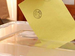 Yurt dışından gelen oylar sayım için Sabiha Gökçen'den Pendik'e gönderildi