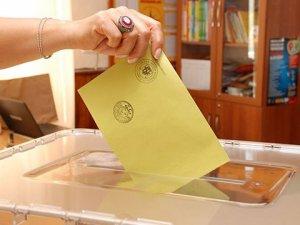 Erken Genel Seçimlerde sandıkların yüzde 80'i açıldı