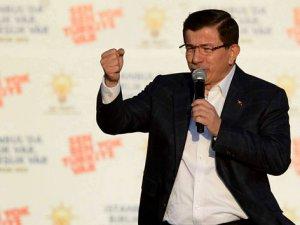 Davutoğlu'ndan seçim sonrası ilk açıklama