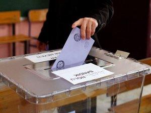 Erken seçim İngiliz basınında