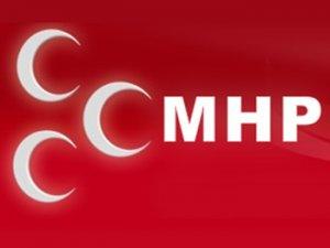 MHP'de seçim şoku!