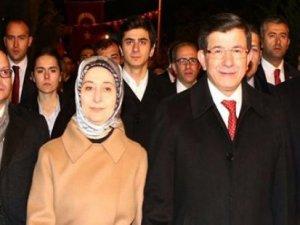 Başbakan Davutoğlu Konya'da ikinci kez konuştu