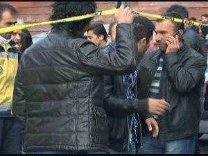 Beyoğlu'nda seçim sandığında kavga: 1 yaralı