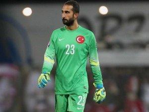 Volkan Babacan: 'Mutlaka 2018 Dünya Kupası'nda olmak istiyoruz'