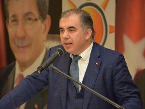 AK Parti İzmir İl Başkanı Delican: Artık ülkemize şehit gelmeyecek