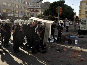 Kayseri'deki Gezi davasında 28 kişi ceza aldı