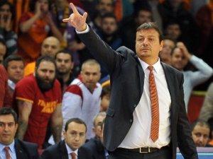 Ergin Ataman: 'Anında istifa ederim'