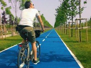 Ulaşımda bisiklet dönemi