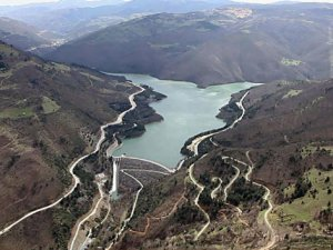 Türkiye'nin en temiz suyunu Bursa kullanıyor