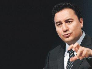 Ali Babacan: Asgari ücret 1300 lira olacak dedik, ama nihai kararı komisyon verecek