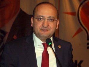 Yalçın Akdoğan'dan 1 Kasım açıklaması