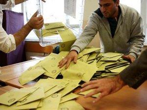 1 Kasım oyları nasıl bu kadar hızlı sayıldı?