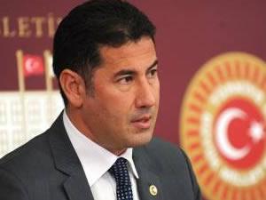 MHP'den Sinan oğan açıklaması
