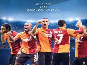 Podolski: 'İnanalım ve kazanalım'