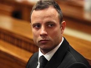 Pistorius 15 yıl ceza alabilir