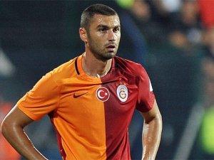 Galatasaray'da Burak ve Selçuk şoku