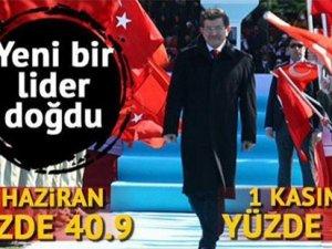 Hürriyet Gazetesi'nden başyazı: Hükümete beyaz bayrak