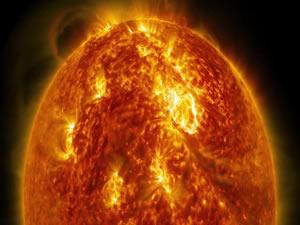 Güneş'in en detaylı görüntüleri çekildi