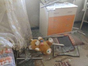 Hakkari'deki çatışmanın izleri gün ağarınca ortaya çıktı