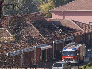 AOÇ'deki hasar belli oldu