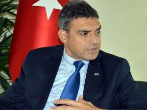 Umut Oran, Kılıçdaroğlu'nu olağanüstü kurultaya çağırdı