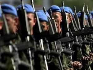 Türk Silahlı Kuvvetleri'nin teröristlerle mücadelesi sürüyor