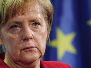 Merkel: Mültecilere kapıyı kapatırsak Balkanlarda çatışma çıkar