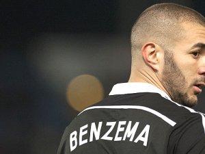 Karim Benzema gözaltına alındı